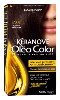 Keranove Oléo Color