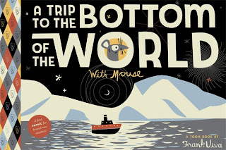 A Trip to the Bottom of the World with Mouse front cover