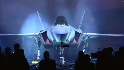 Το παρασκήνιο της αίτησης στις ΗΠΑ για χρηματοδότηση της αγοράς 20 F-35 από την ΠΑ!