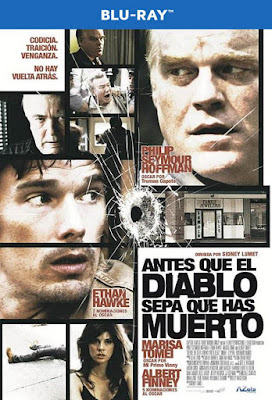 Before The Devil Knows You're Dead 2007 BD25 Sub