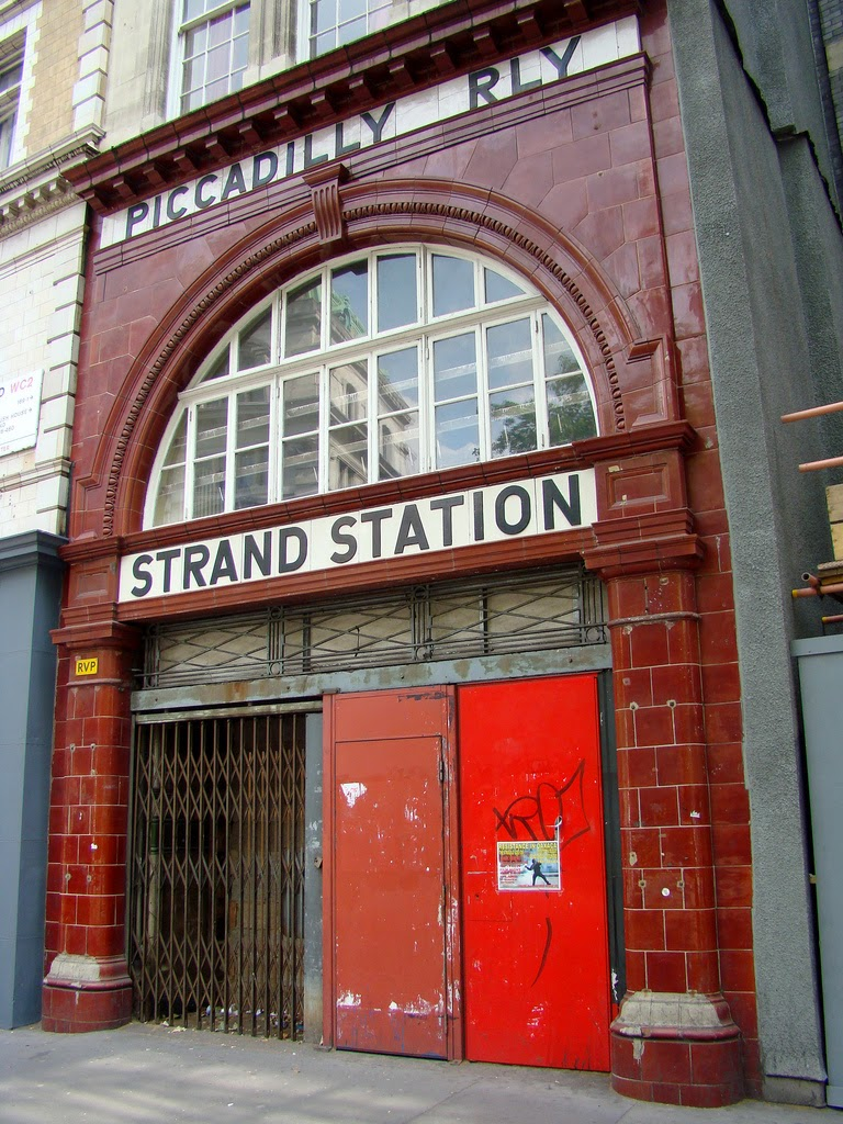 london underground stations