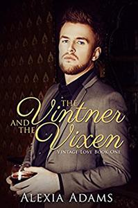 https://www.amazon.com/Vintner-Vixen-Vintage-Love-Book-ebook/dp/B018BKK03M