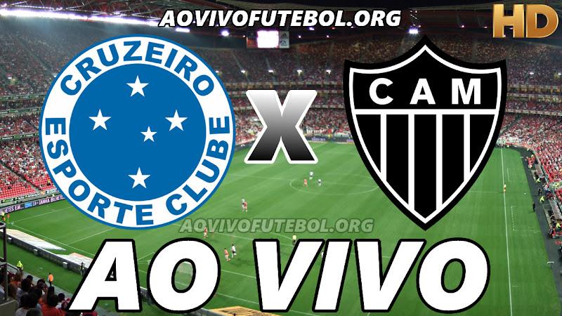 Assistir Cruzeiro x Atlético Mineiro Ao Vivo HD
