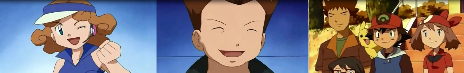 Pokemon Capitulo 6 Temporada 9 Guerrero De Fin De Semana