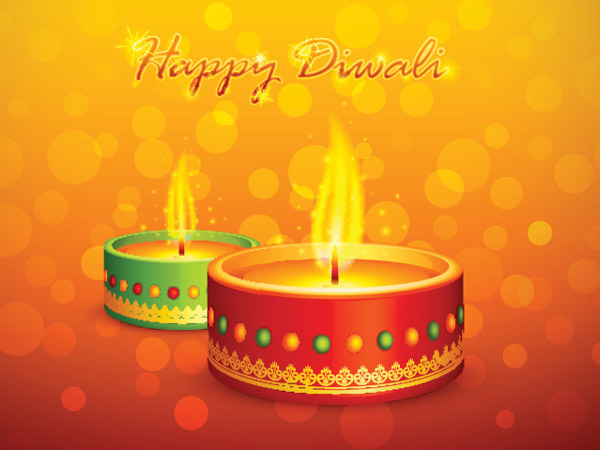 Happy Diwali SMS and Text Messages in Hindi