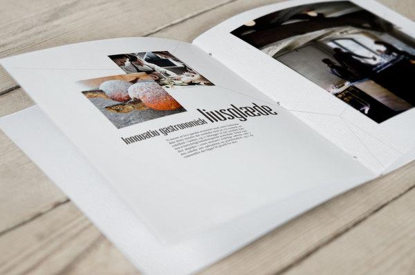 25 Restaurant Brochure Design Examples for Inspiration - Jayce-o-Yesta - sample restaurant brochure