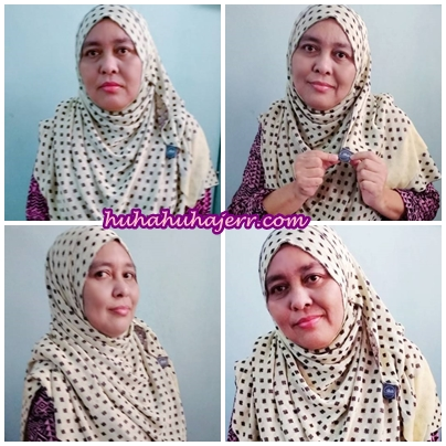 Shawl knitted  by ILHAM QASEH