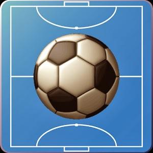 Papan Taktik Futsal Dengan Android Ayo Futsal