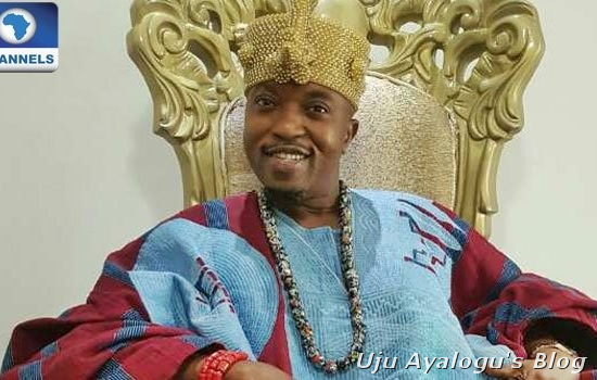 Court Orders Commissioner of Police to Arrest 'Yahoo-Yahoo' Oluwo of Iwo