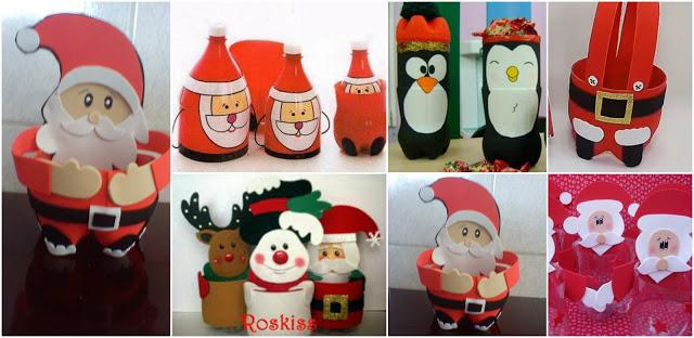 dulceros-reciclando-botellas-de-plástico