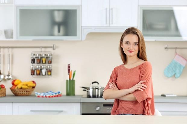 Kitchen Resurfacing   Melbourne