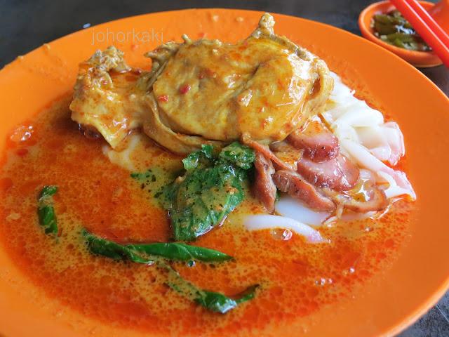 Curry-Hor-Fun-Johor-Bahru