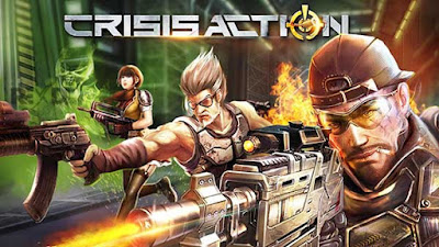 Crisis Action Apk + Mod + Data for Android (Online Multiplayer)