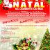 11° BPM Realiza campanha Natal na Corrente do Bem em Iaçu
