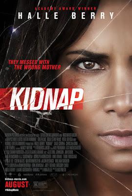 Capa Kidnap Torrent 720p 1080p 4k Dublado Baixar