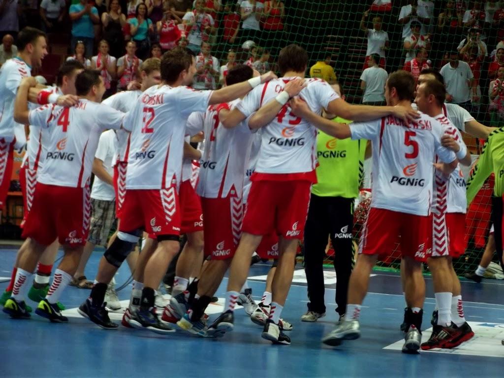 Handball - Team