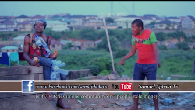 Samuel Ajibola Confronts Mad Man In This Hilarious Episode Of Dele Issues- Watch Now!