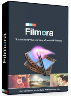 Wondershare Filmora 7.0.1.1 Full Keygen