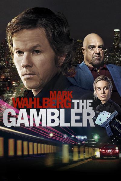 The Gambler ( 2014 ) ล้มเกมเดิมพันอันตราย