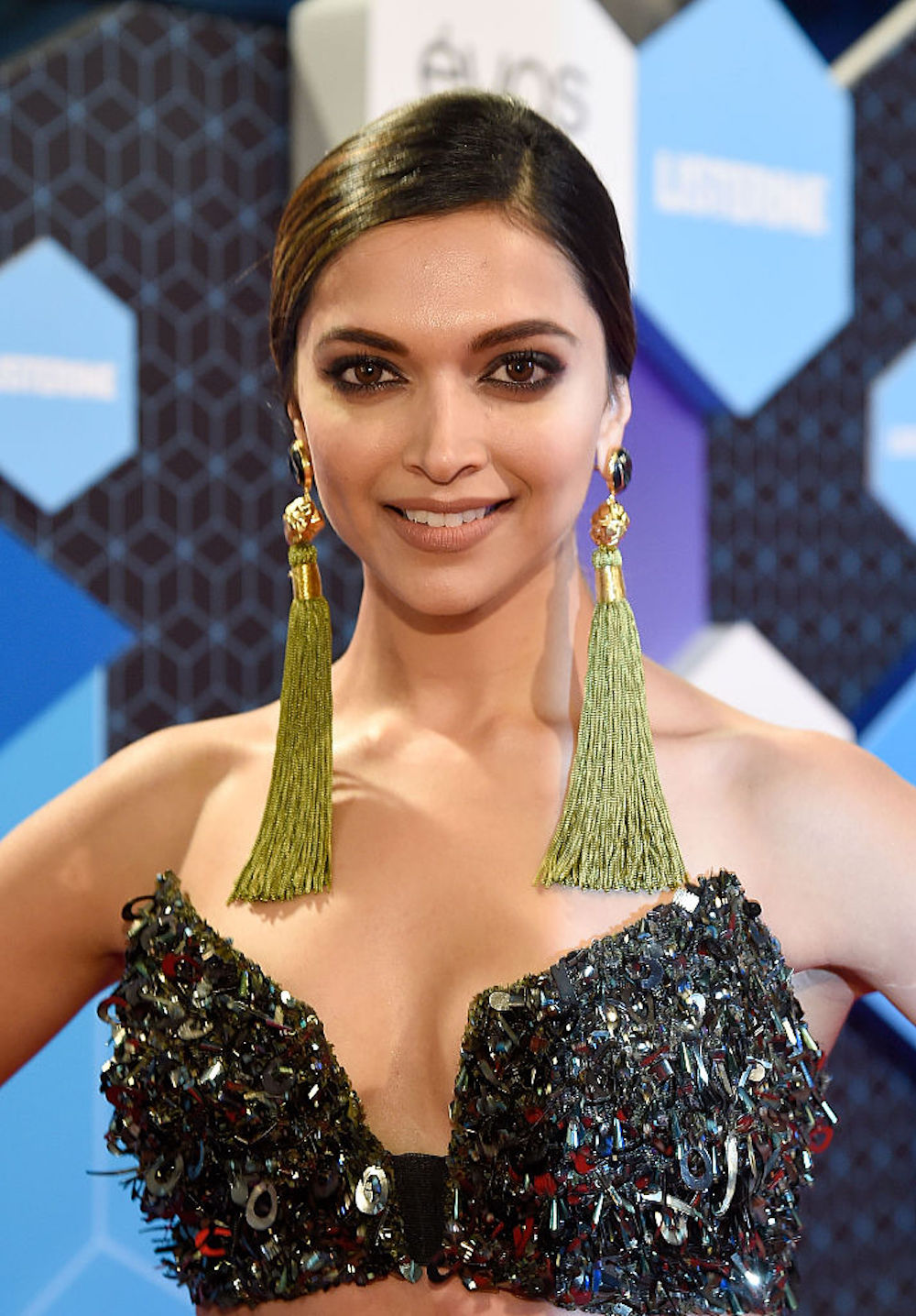 Deepika Padukone's solo entry in Time's 100 Most ...