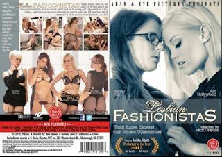 Lesbian Fashionistas 2015