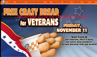 Little Caesars coupons for december 2016