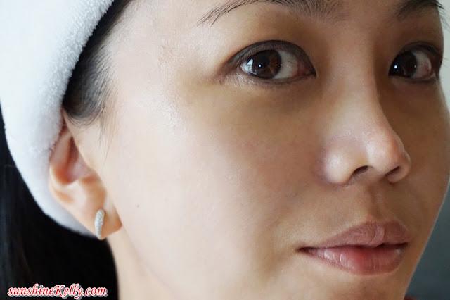 NUViT Dermal White Series Review, Depigmentation Efficacy, pigmentation Anti aging skincare, NUViT Brightening Spot Correcting Serum, Brightening Essence Fluid, Brightening Spot Corrector