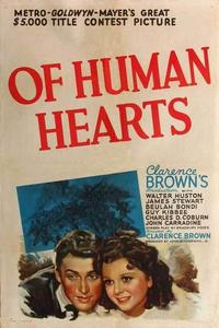 Watch Of Human Hearts Online Free in HD