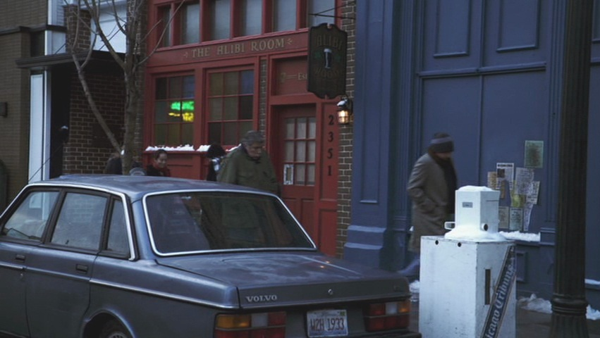 Filming Locations of Chicago and Los Angeles: Shameless