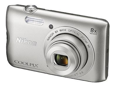 CES 2017: نيكون تكشف عن كاميرا Coolpix A300 المُدمجة