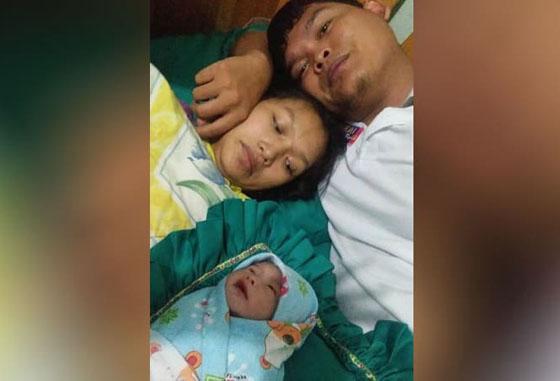 Nama Bayi Enkaeri di Bekasi Ini Mendadak Hebohkan Netizen