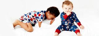 hanna andersson pajamas - save 25%