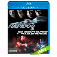 Rápidos y furiosos (2009) Full HD 1080p Audio Dual Latino-Ingles