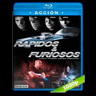Rápidos y furiosos (2009) Full HD 1080p Latino