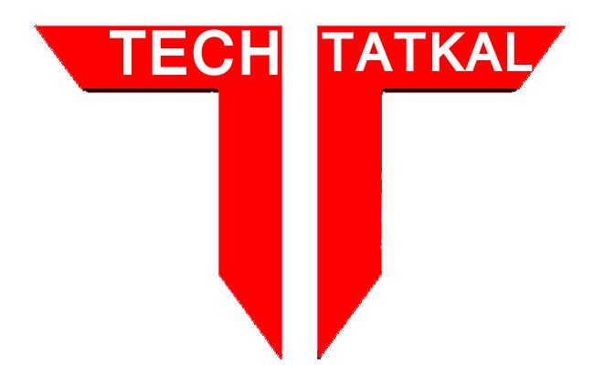 Tech Tatkal