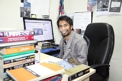 Universitas Negeri Gorontalo Berduka. Bapak Moh. Yusuf, S.Si, M.Si Meninggal dunia