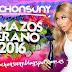 Sesión Verano 2016 - (Temazos Tropical House, Dance Comercial, EDM, Latino) - Mixed by CMochonsuny