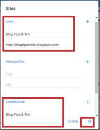 cara mendapatkan backlink gratis berkualitas dari google plus