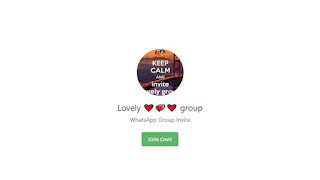 lovele whatsapp group link