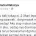 """""""Viralkan Status Ini, Aku Puji Masakan Orang Sarawak Sedap!"""" - Dania"""