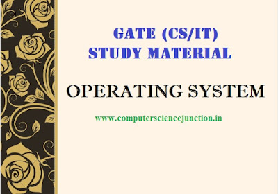 operating system gate questions and answers