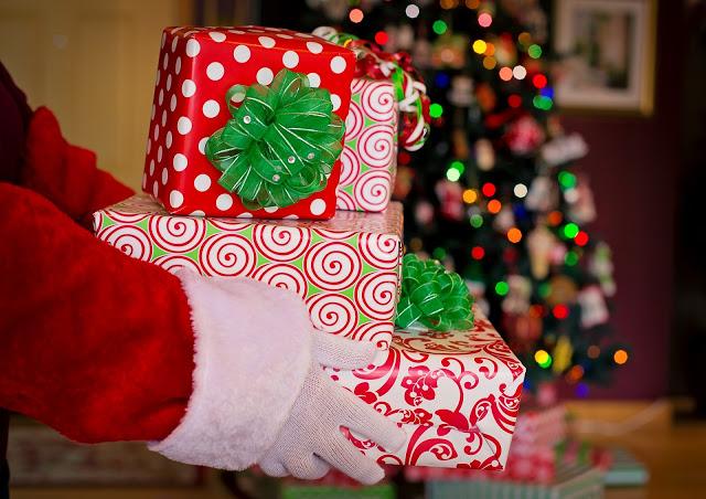 E' arrivato quel periodo dell'anno in cui Babbo Natale fa miracoli