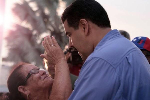 Presidente Maduro consolida compromiso con adultos mayores de la Patria