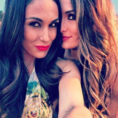 WWE Diva Nikki Bella Best Pictures