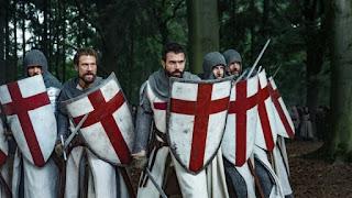 Pasukan terkuat di dunia / Templar / Catatan Adi
