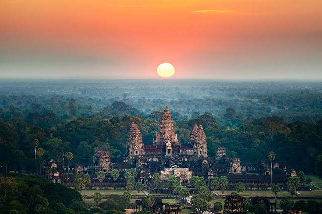 Top 18 Things I Love about Cambodia