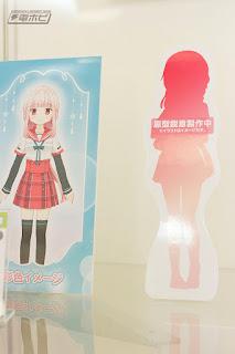 Magical Record Mahou Shoujo Madoka ☆ Magica Gaiden – Tamaki Iroha