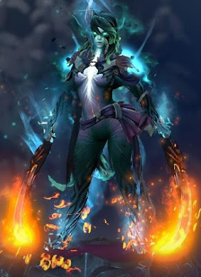 Phantom Assassin Arcana : phantom, assassin, arcana, Phantom, Assassin, Arcana, Manifold, Paradox