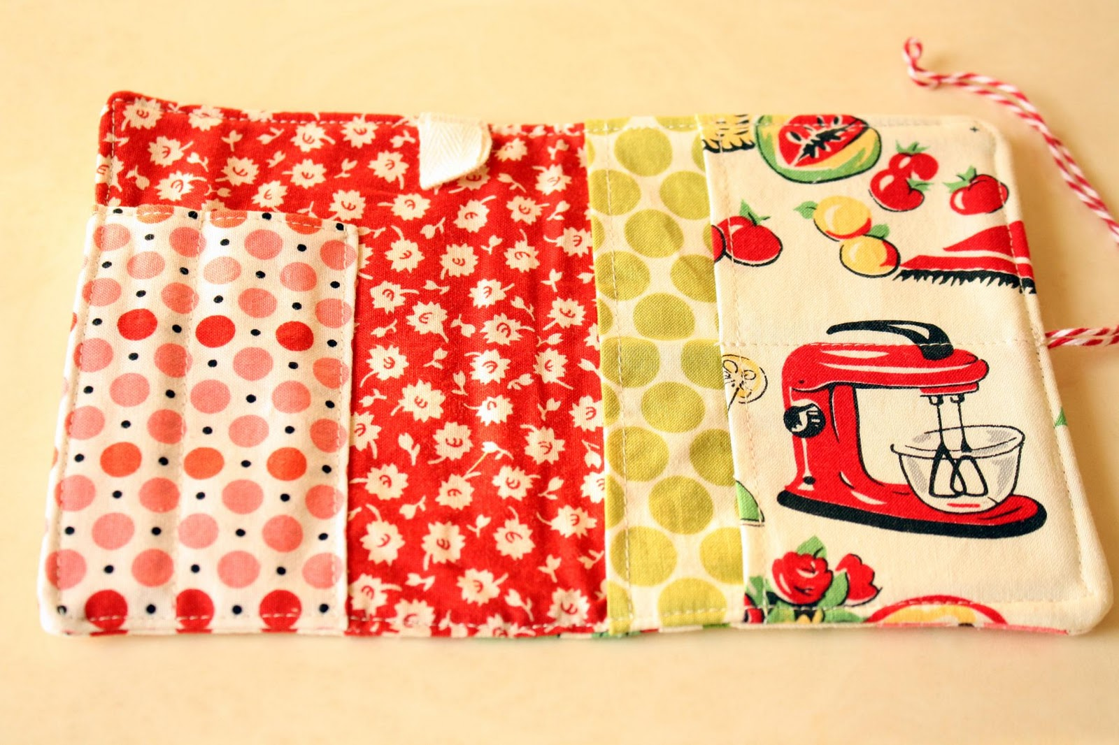 Why Not Sew Leila S Scrappy Organizer And Keyka Lou S