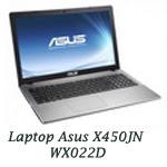 Asus X450JN seri WX022D